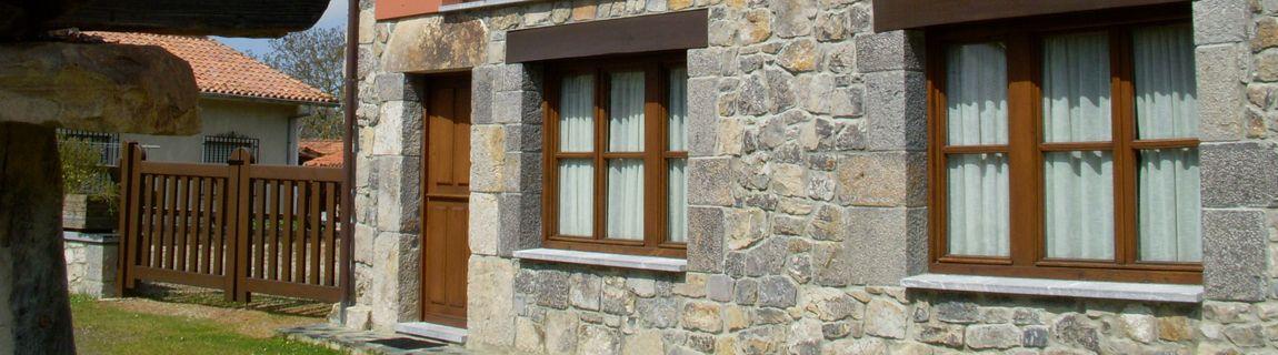 Casas Rurales La Alisar